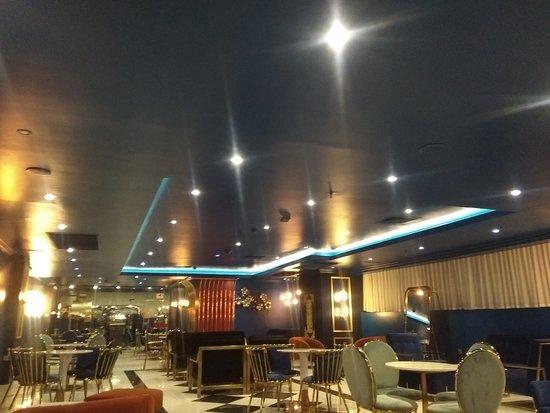 Best Coffee shop in Mandalay