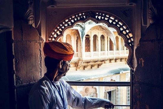 Custom Tours India