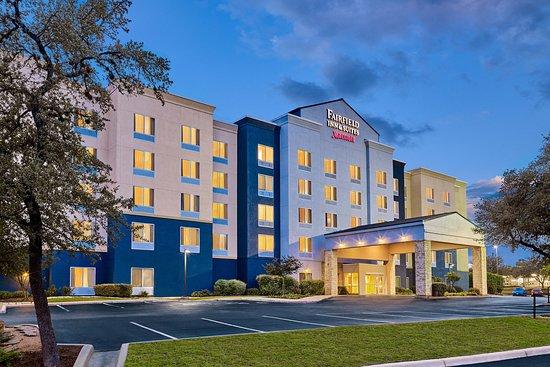Fairfield Inn Amp Suites San Antonio Ne Schertz 94