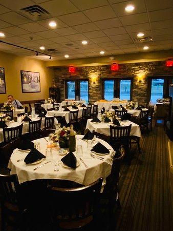 Dansville, Нью-Йорк: Scovill's Grill