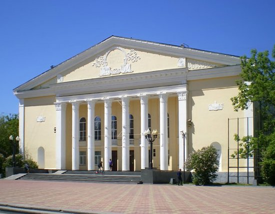 Kultury Aviastroiteley Palace