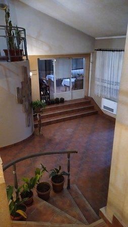 Razgrad, บัลแกเรีย: Отель Аццент