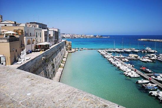 Otranto. Fantástica Edad Media a las...