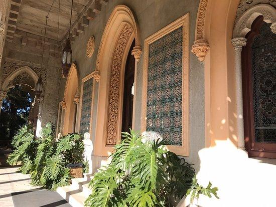 Pałac Montserrat