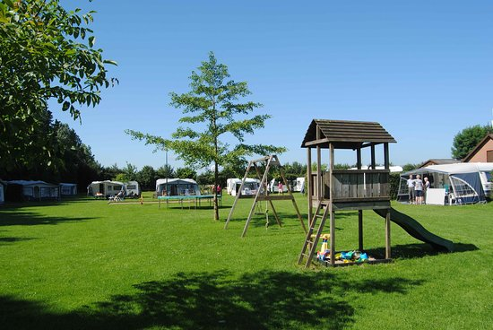 Wichmond, The Netherlands: de camping