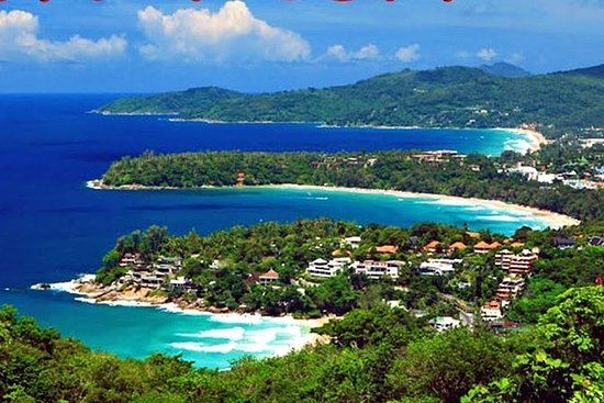 Phuket City in One Day Guided...