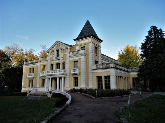 Villa Cathala - Maison des Arts