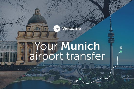 Munich Airport Transfers - Welcome Pickups
