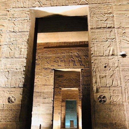 Philae, Египет: Isis Tempel