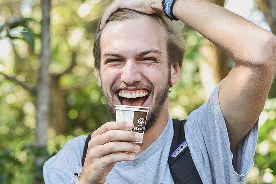 Kaffee Wildlife