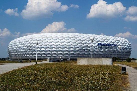 Allianz Arena - FC Bayern Adventure...