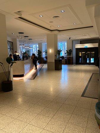 מלון ברמה גבוה