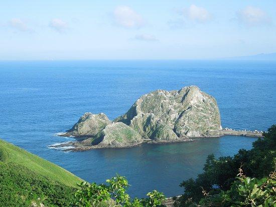 Muinoshima Observation Deck