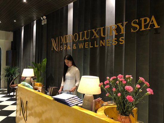 Mido Luxury Spa