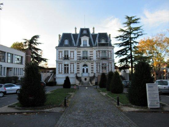 Maison Lorenz