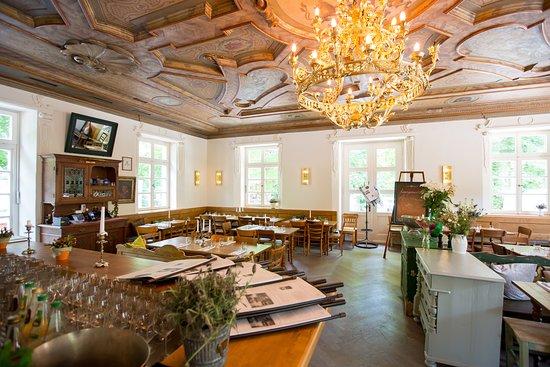 Ideal Fur Eine Hochzeit Das Bamberger Haus Munchen Reisebewertungen Tripadvisor