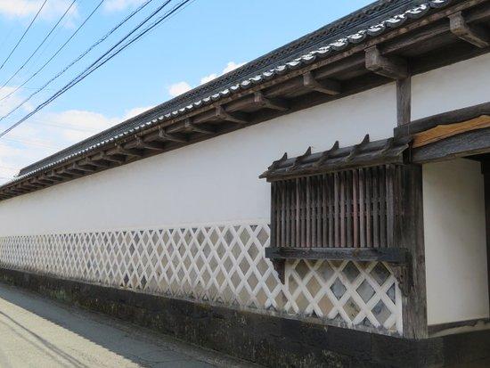 Former Kodama Family Residence Nagayamon
