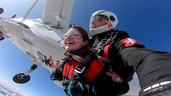 Skydive Switzerland (Interlaken) - 2019 All You Need to Know