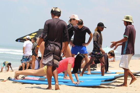 Bisa surf