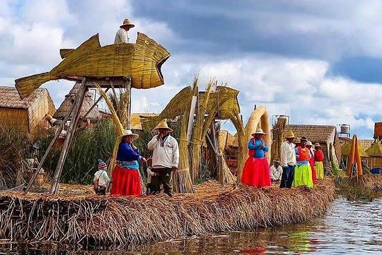 Lago Titicaca Tours