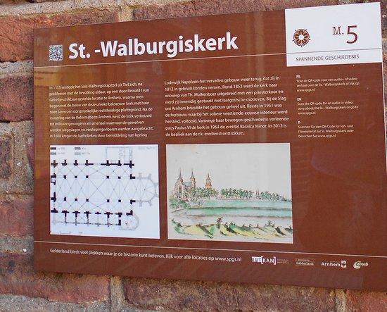 St. Walburgiskerk
