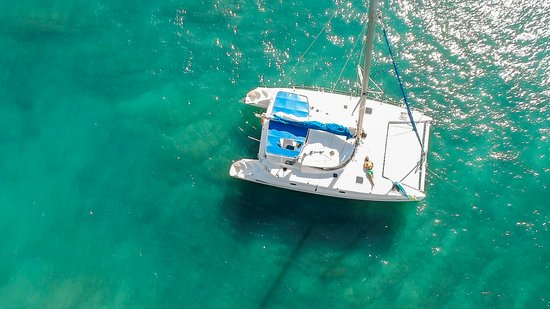 Nica Sail & Surf The Catamaran