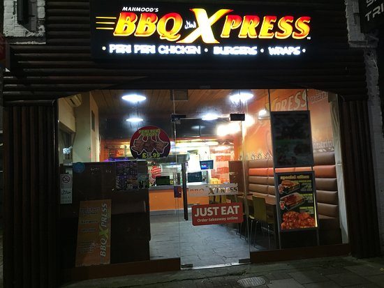 Bbq Xpress Peri Peri Welling Updated 2020 Restaurant
