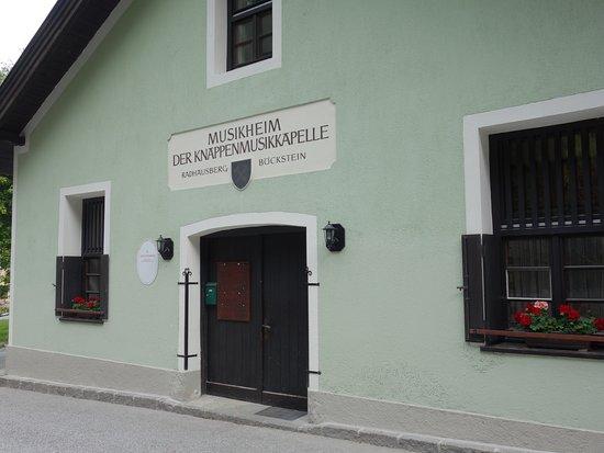 Montanmuseum Altböckstein