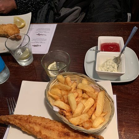 Image North Sea Fish  in London