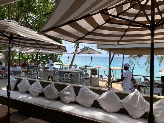 The new Sea Shed bar restaurant on Mullins Beach - Picture of Sea Shed,  Mullins - Tripadvisor