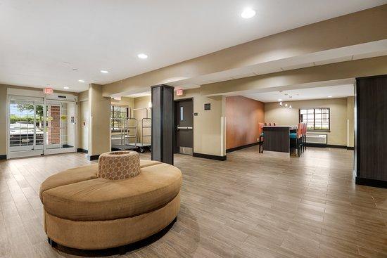 IMG - Picture of Studio 6 Lenexa KS Overland Park - Tripadvisor