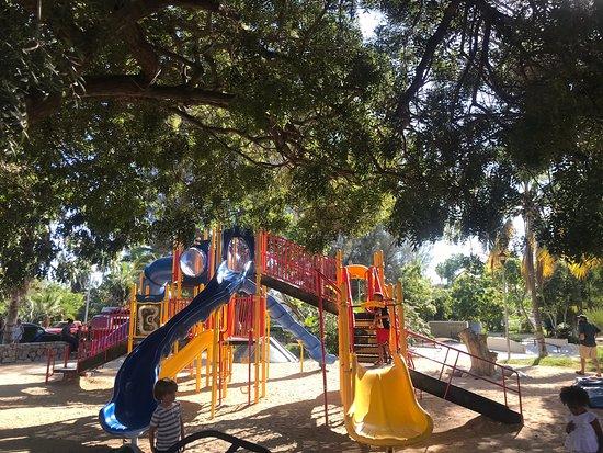Parque Los Pinos