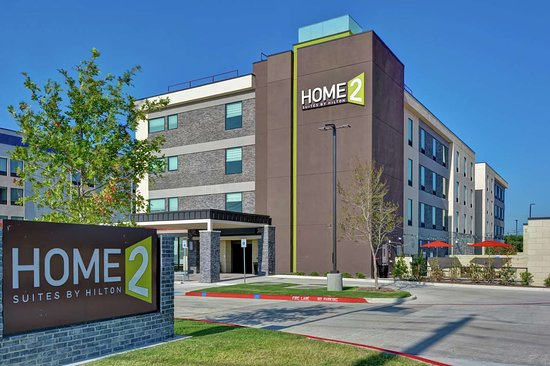 Home2 Suites by Hilton McKinney
