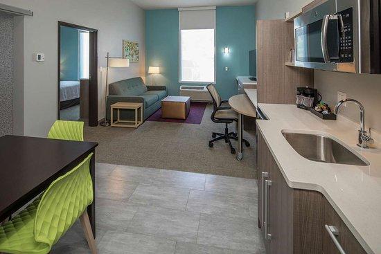 Home2 Suites by Hilton Owasso