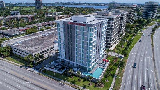 Hilton Garden Inn West Palm Beach I95 Outlets, Hotels in West Palm Beach