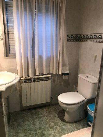 Batres, Испания: Baño