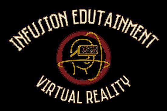 Virtual Reality Lounge - VR Arcade Infusion Edutainment