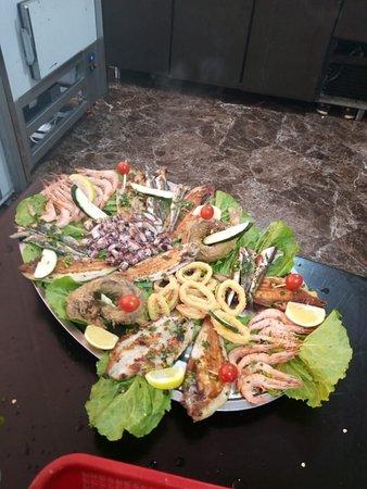 Restaurant la palmera