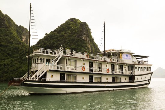 Halong Authentic Cruises