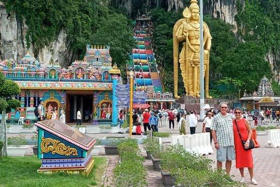 TRAVEL INSIDE MALAYSIA