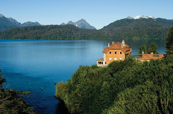 Correntoso Lake & River Hotel, hoteles en Villa La Angostura