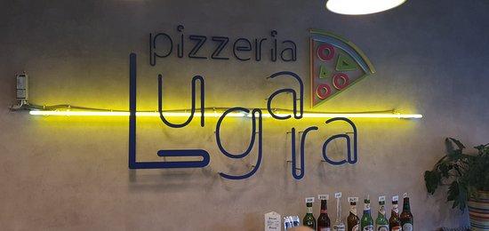 Pizzeria Lugara
