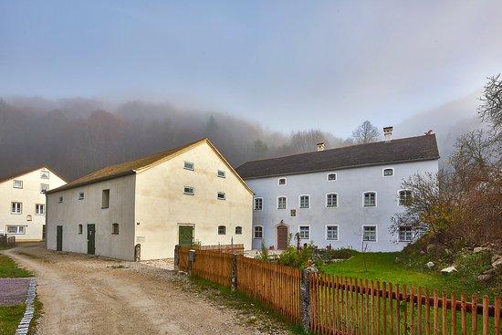 Obermuhle Muhlbach