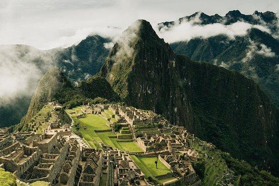 Peruvian Wonders