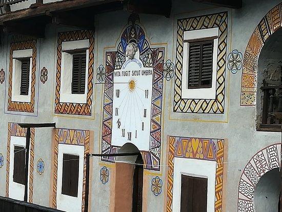 Casa Cossul