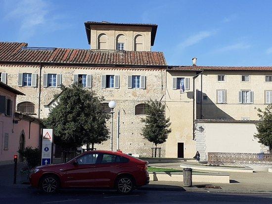 Monastero San Niccolo