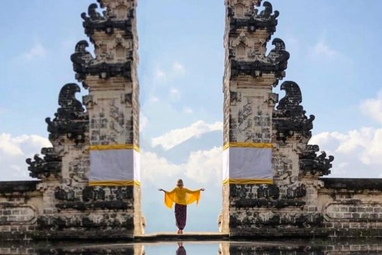 Baliholidayspot - Bali Travel Guide & Information