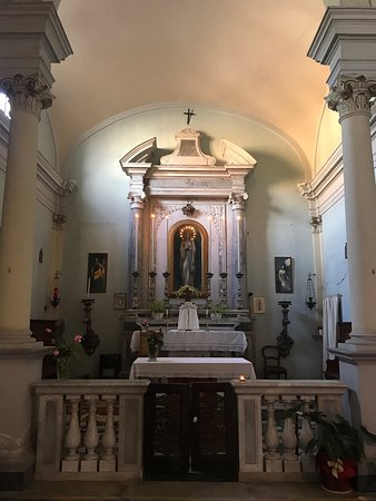 Piccola chiesa ⛪️