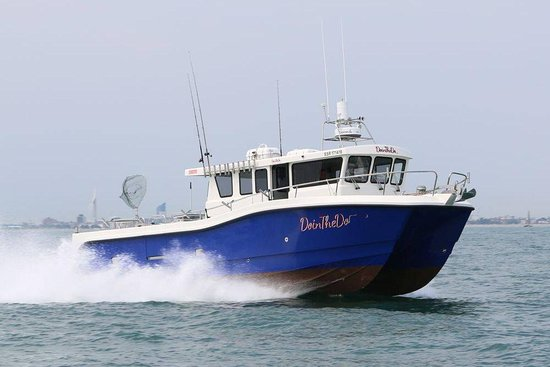 dointhedo  boat hire limited
