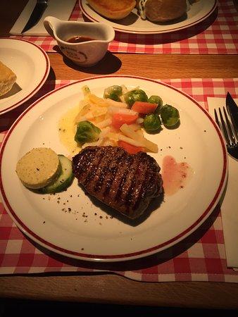 Block House Am Alexanderplatz Berlin Mitte Borough Menu Prices Restaurant Reviews Tripadvisor